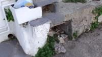 Degrado e abbandono sociale nel Rione De Pretis