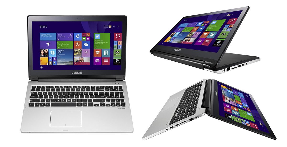 The best 14 and 156-inch portable laptops and ultrabooks of 2018