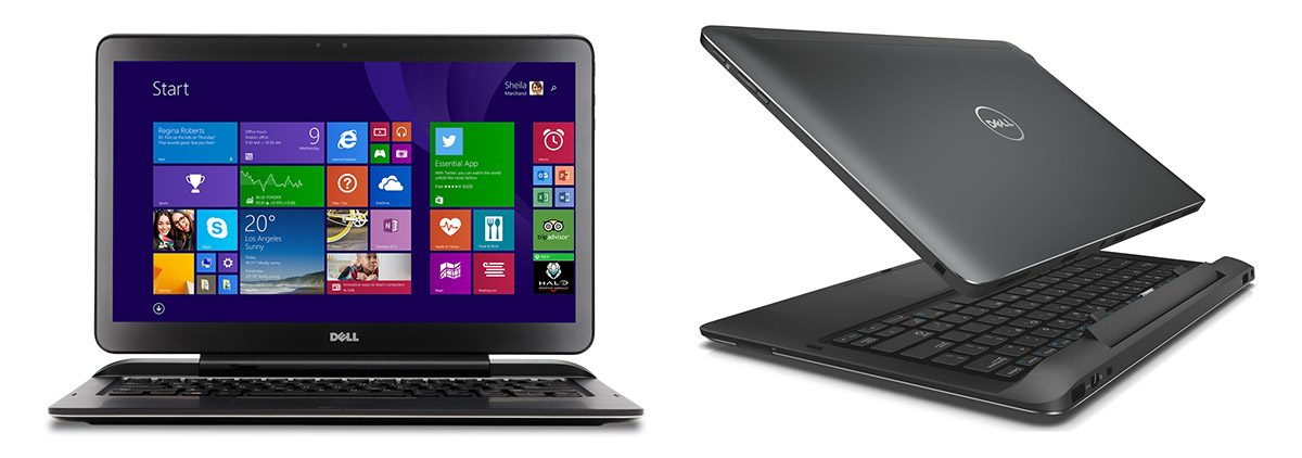 Best 25 2-in-1 laptops and convertible ultrabooks in 2019