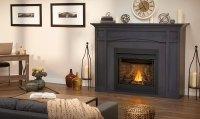 Gas Fireplace Mantels