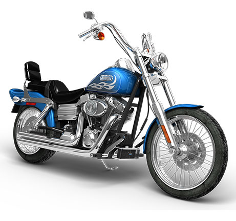 UltraCool - Harley® Oil Cooler  Motorcycle Oil Cooler System