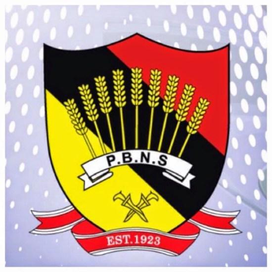 Logo Baru PBNS