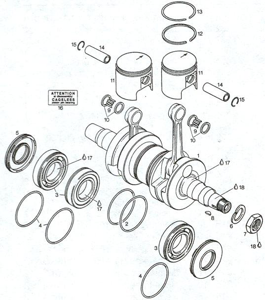 Rotax 447 Wiring Diagram Schematic Diagram Schematic Wiring Diagram