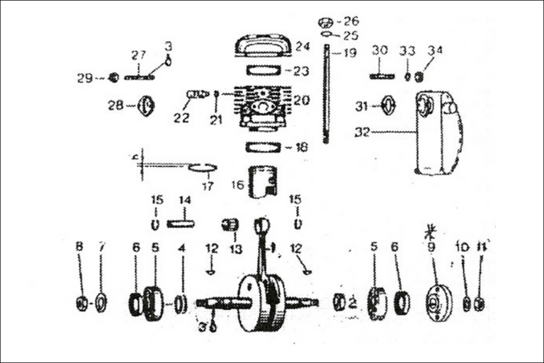 bendix magneto wiring diagram