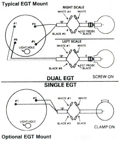 Pyrometer Sender Wiring Diagram - Schematics Data Wiring Diagrams \u2022