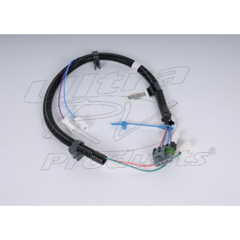 15302635 - Diesel Glow Plug Wiring Harness Asm (65L) - Workhorse Parts