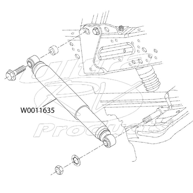 wiring diagram for ez go workhorse st480