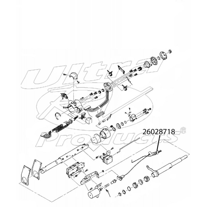 2001 Workhorse Ignition Wiring Diagram Wiring Diagrams