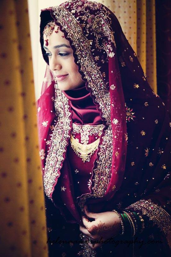 Cute Muslim Girl Wallpaper 110 Muslim Bridal Wedding Dresses With Sleeves Amp Latest