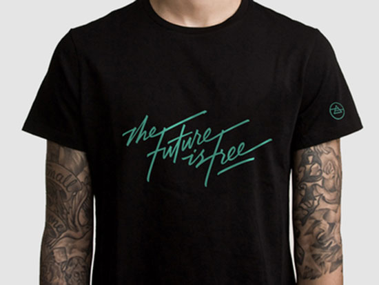 black t shirt mockup - Roho4senses