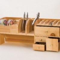 Clever Craft Organizer