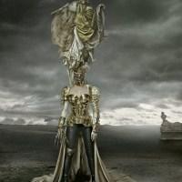 Metallic Fashion Forward