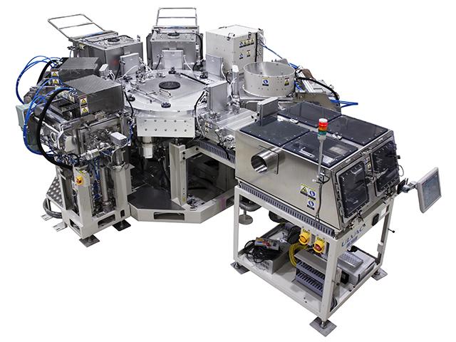 ULVAC Technologies, Inc