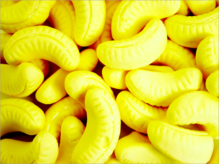 The Fall Film Wallpaper Why Do Banana Flavoured Sweets Taste Differently From Real