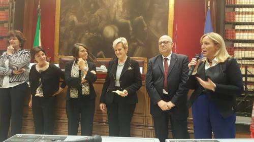Presentato alla Camera il Video sui valori della figura femminile nella storia repubblicana italiana