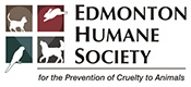 Edmonton-Humane-Society-Log