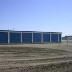 Storage Units - Peace River