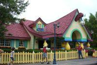 "USA-Reisebericht: ""Tag 10 / Disney's Magic Kingdom"""