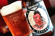 Drakkar Mohawk
