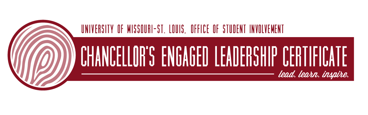 Chancellor\u0027s Engaged Leadership Certificate