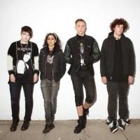 THE XX – CRYSTALISED (Indie/Rock – UK)