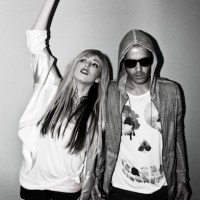 THE TING TINGS - SILENCE (Indie/Pop - UK)