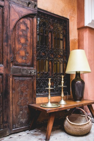 Dar Attajmil, Marrakech | un-fold-ed.com
