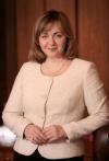 sra. Natalia Gherman [Moldova]