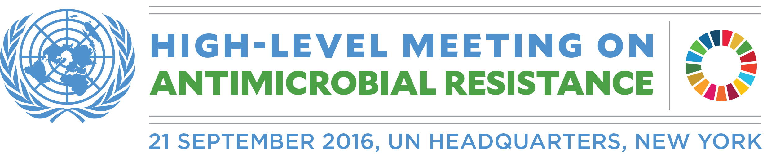 Logo Antimicrobial Resistance