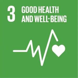 SDGs Icon Goal 3
