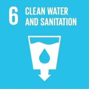 SDGs Icon Goal 6
