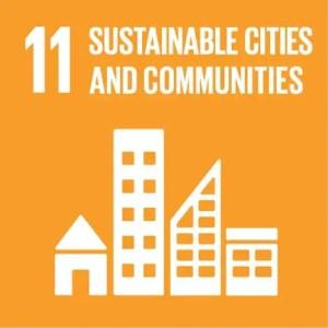 SDGs Icon Goal 11
