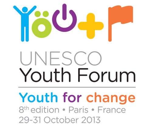 UNESCO Youth Forum - Youth for change