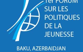 1er forum sur les politiques de la jeunesse