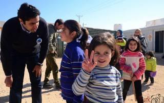 Envoy in Syria