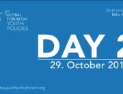 Day 2 Baku Forum Video