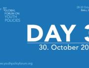 Day 3 Baku Forum Video