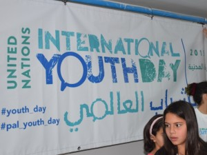 Palestinian-youth-encouraged-on-volunteerism-and-civic-engagement-300x225