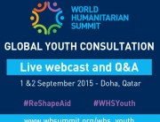 Youth Livestream banner