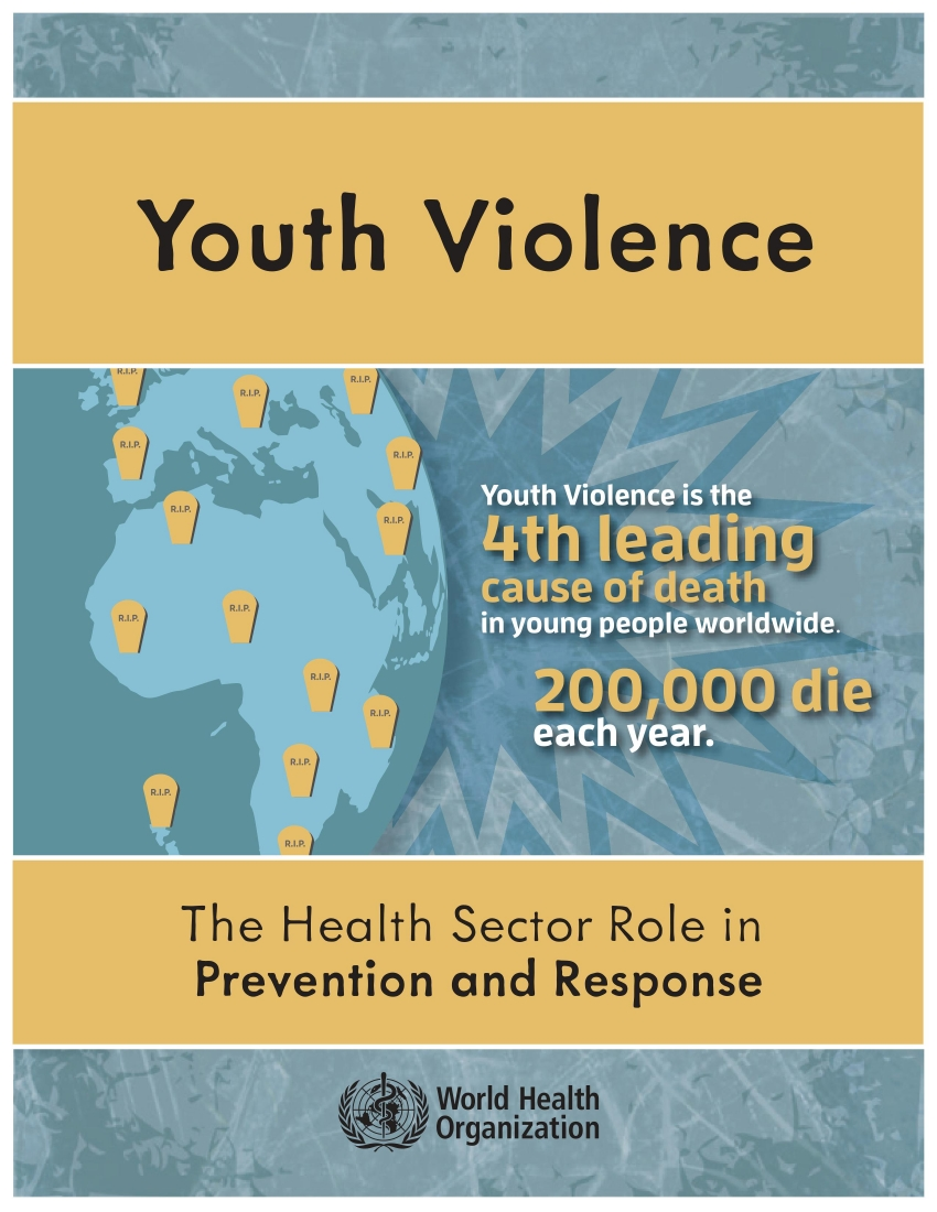 youth violence fact April is sexual assault awareness month, a time when many journalists cover sexual violence from a variety of news angles with the #metoo movement shining an.