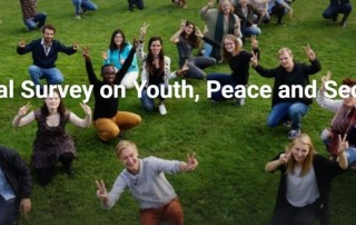 youth peace & security survey