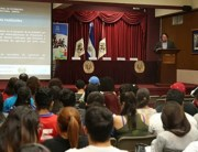 CENTRAL AMERICA UNIVERSITIES ADDRESS ILLICIT TRAFFICKING IN CULTURAL PROPERTY