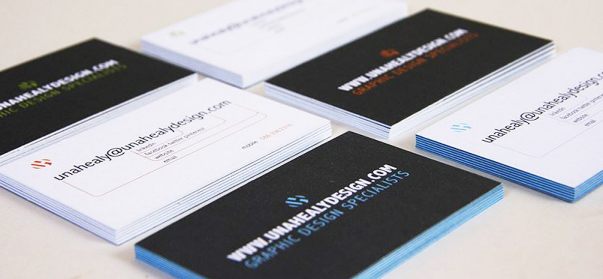 Why Use a Business Card?