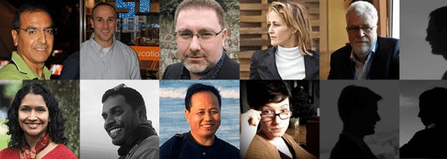 2012 Create UNAOC Jury Members Announced