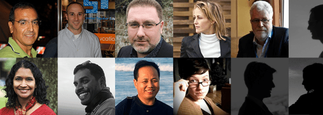 2012 Create UNAOC Jury Members Announced