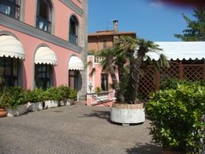 Hotel in Castel Gandolfo
