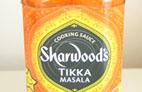 sharwoods tikka masala salsa foto estrella de pablo