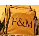 Fortnum & Mason Londres interior bolsas picnic