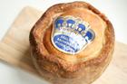 Gastronomía londinense pie de carne