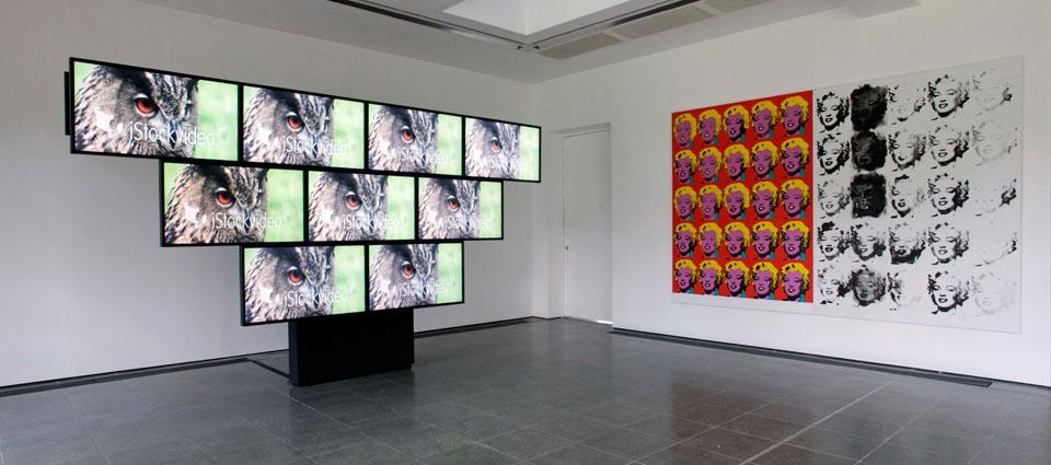 Serpentine Gallery Pavilion Sou Fujimoto exposición